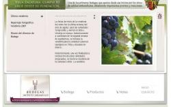 Web Vegazacatena