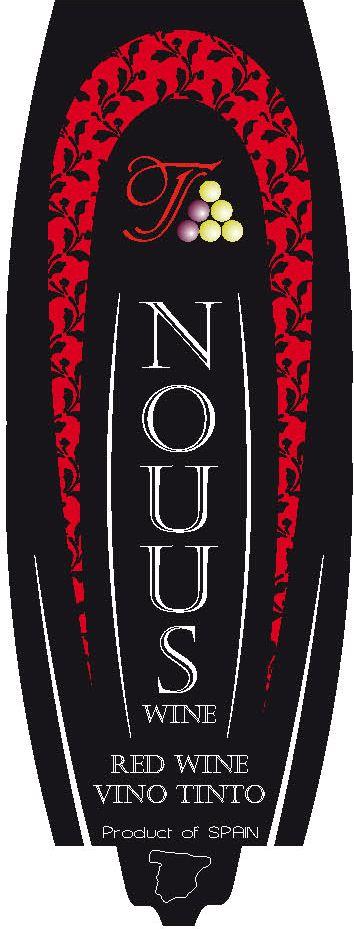 Etiqueta Nouus